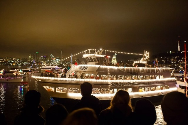 Last Day To Ship For Christmas 2019.2019 Christmas Ship Festival Dash Point